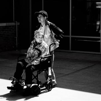 Femmes et Handicap, encore un long chemin à parcourir