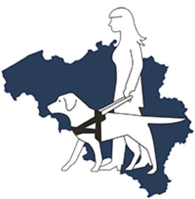 Le Centre Belge pour Chiens-Guides (CBCG) asbl est l'association à l'honneur cette semaine sur Auton