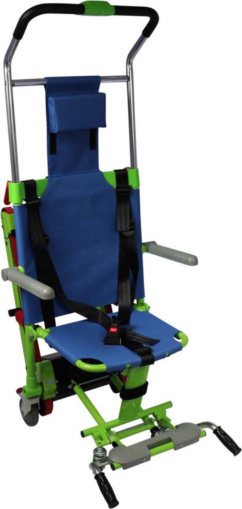 Chaise d'évacuation EXCEL-E