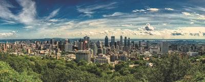 À Montréal, le respect des places de stationnements PMR fait loi