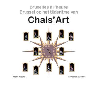 Bruxelles à l'heure Chais'Art