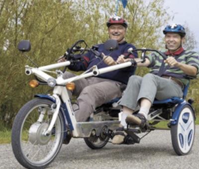 Le vélo accessible à tous