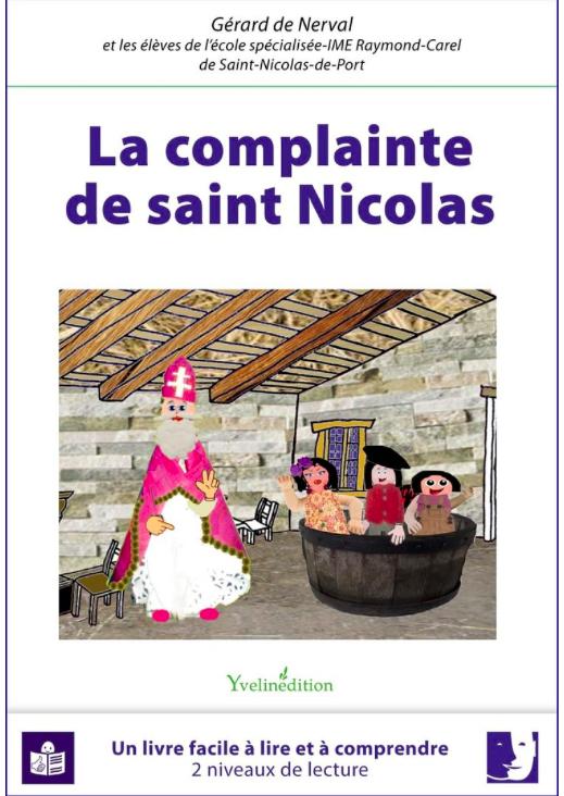 Les complaintes de Saint-Nicolas