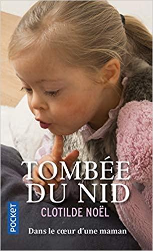"""""""Tombée du lit"""" de Clothilde Noël"""