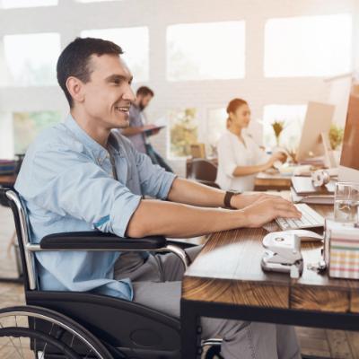 En approche : la Semaine européenne pour l'emploi des personnes handicapées 2021