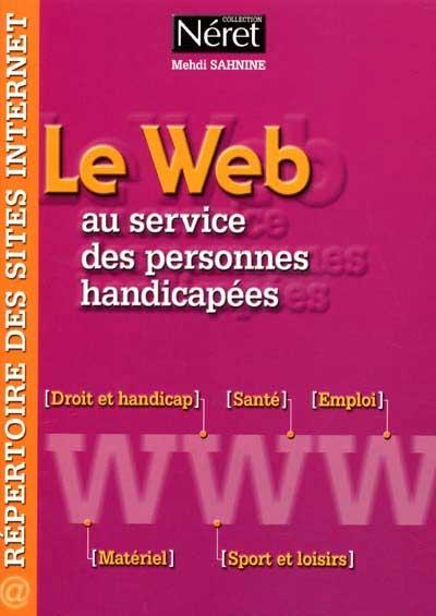 Le Web au service des personnes handicapées