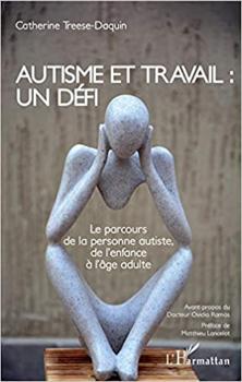Nouveauté littéraire : « Autisme et travail : un défi »
