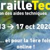 BrailleTech 2020 – édition spéciale Covid-19