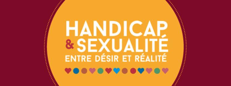 Handicap & sexualité : entre désir et réalité