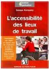 L'accessibilité des lieux de travail (France)