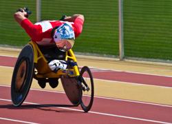 Les Jeux Paralympiques débutent aujourd'hui à Tokyo !
