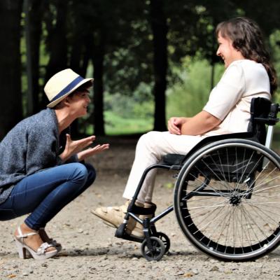 Partenamut et AccessAndGo collaborent pour offrir des moments de répit aux Aidants Proches
