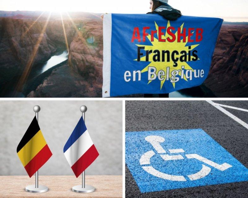 Français handicapés en Belgique : quand le gouvernement français et les associations gestionnaires f