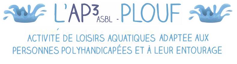 AP3 asbl Plouf