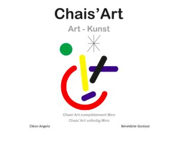 Chais'Art : L'inclusion, l'Art des possibles