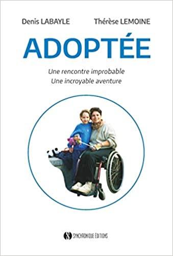 Adoptée