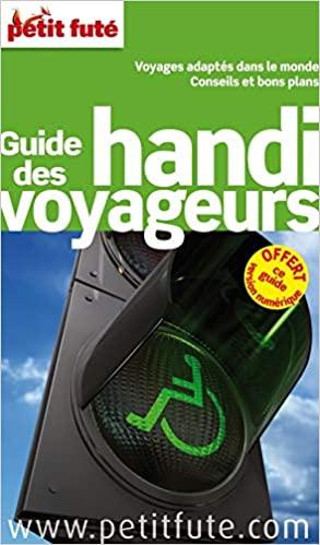 Guide des Handi Voyageurs