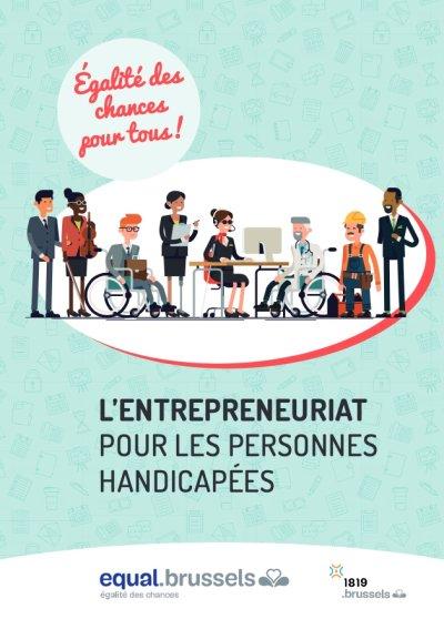 Entrepreneuriat pour les personnes handicapées
