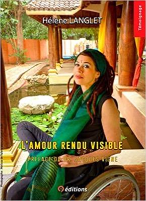 """""""L'amour rendu visible"""" de Hélène Lenglet"""
