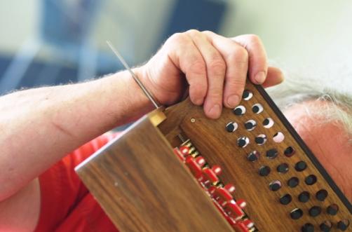 Stage fabrication accordéon diatonique 2020