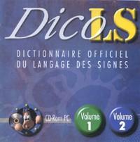 Dictionnaire officiel du langage des signes