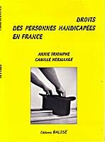 Droits des personnes handicapées en France