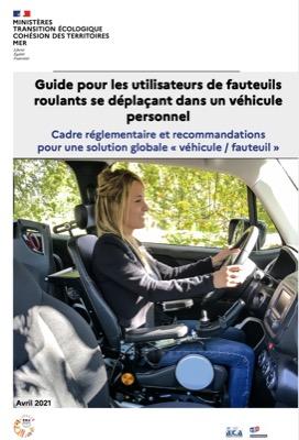 Handicap et véhicule personnel
