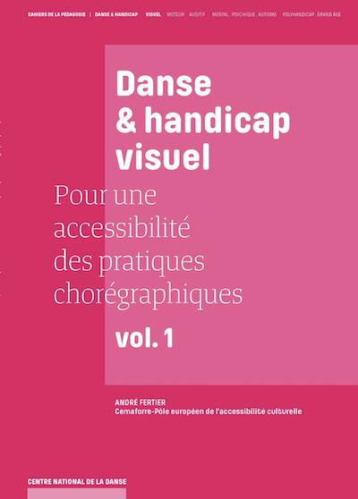 Danse et handicap visuel: Pour une accessibilité des pratiques chorégraphiques.