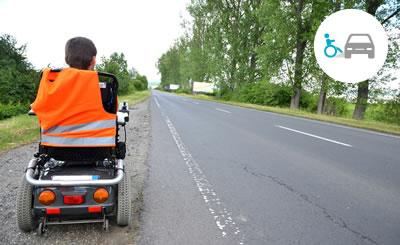 Handicap et permis de conduire : obligations, conseils, démarches ...