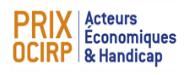 Appel à la candidature de la 7e édition du Prix OCIRP Acteurs Economiques & Handicap