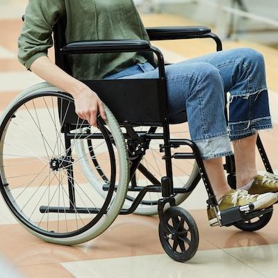 Femme et handicap, une discrimination à part entière