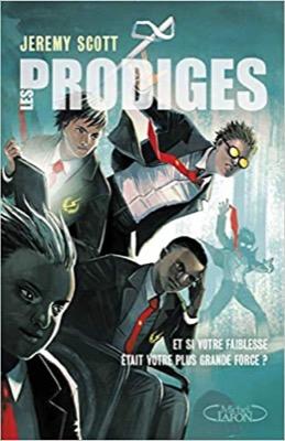 """""""Les prodiges"""" de Jeremy Scott"""