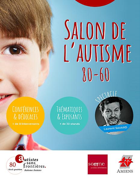Salon de l'autisme 80-60
