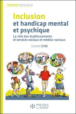 Inclusion et handicap mental et psychique