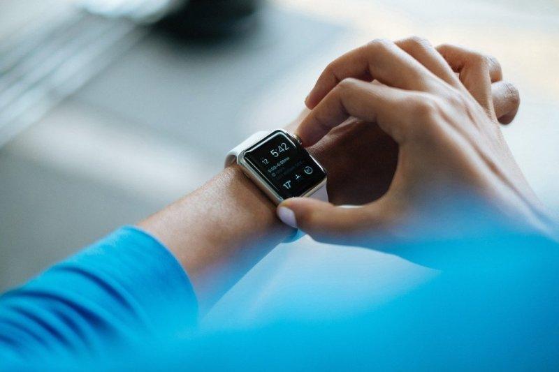 Une smartwatch qui gérer sa dose de médication : le futur?