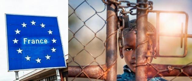 Enfant belge otage de la justice française