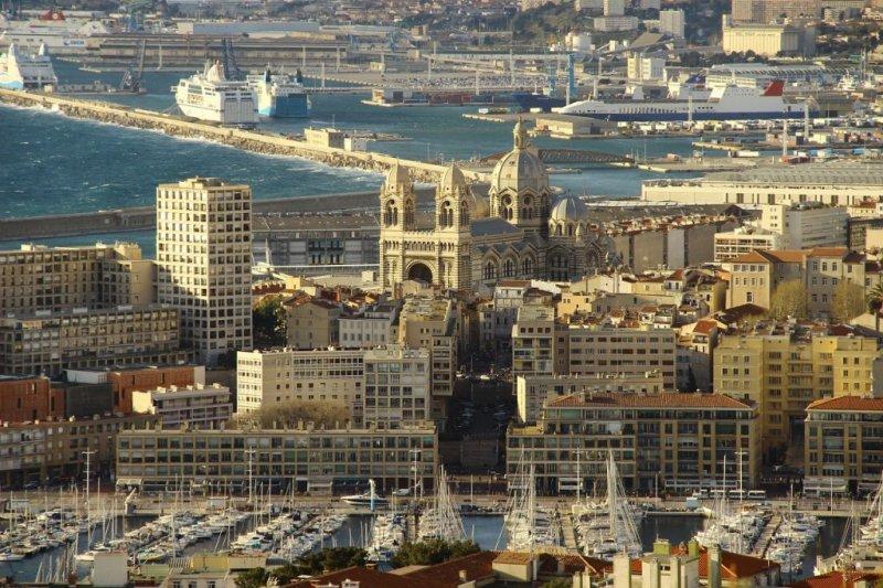 A Marseille, la mise en accessibilité du métro s'accélère