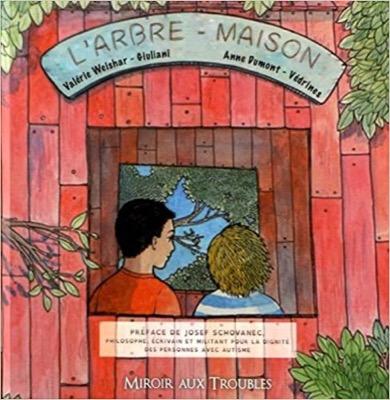 """""""L'arbre-maison"""" de Valérie Weishar-Giuliani et Anne Dumont-Védrines"""