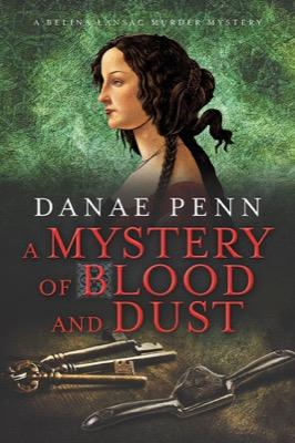 A Mystery of Blood and Dust (Un Mystère de Sang et Poussière) - En anglais