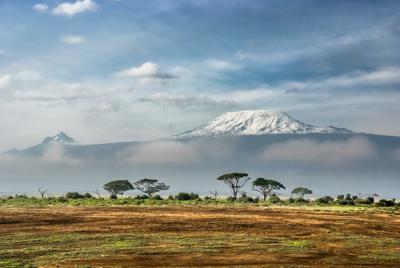 Sclérose en plaques et ascension du Kilimandjaro