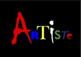 Nos mots en images : Artiste
