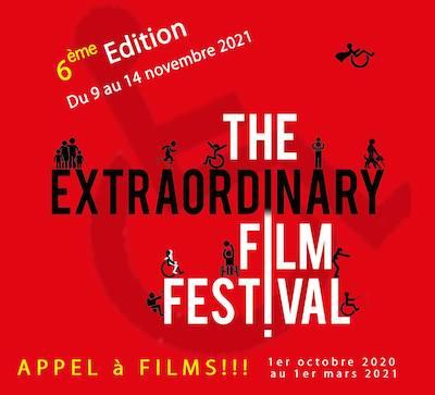 EXTRAORDINARY FILM FESTIVAL 2021