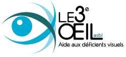 L'association le 3e oeil : un service adapté pour un public atteint d'une déficience visuelle