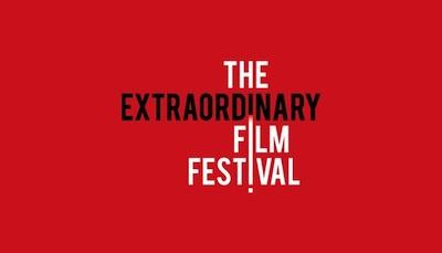 Concours: the Extraordinary Film Festival