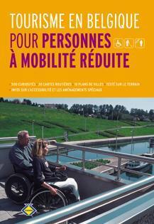 Tourisme en Belgique pour personnes à mobilité réduite