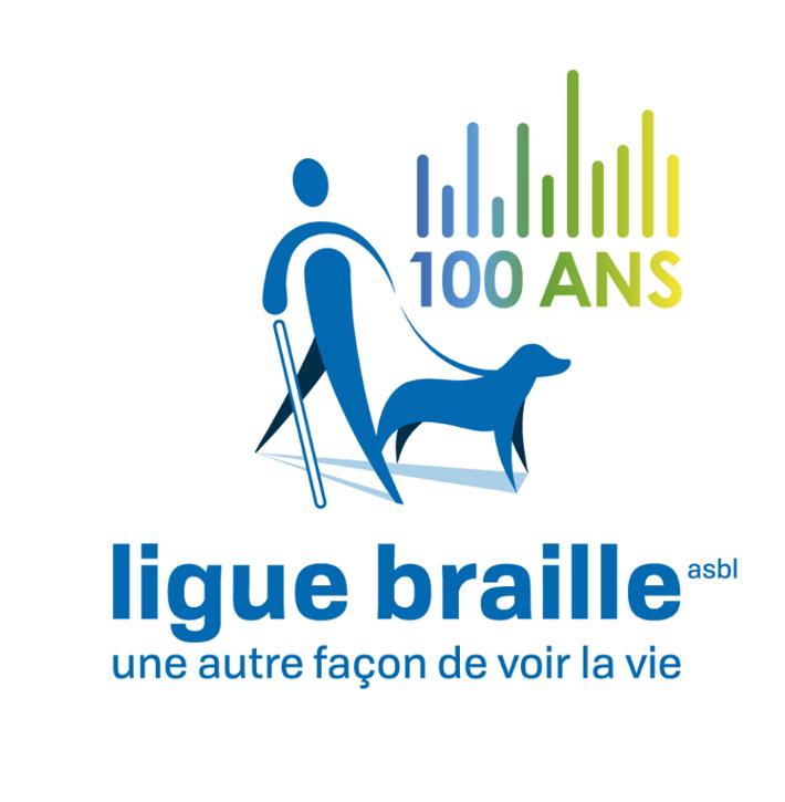 Coronavirus et actions 100 ans de la Ligue Braille