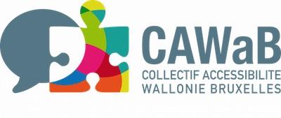 CAWaB - Collectif Accessibilité Wallonie Bruxelles