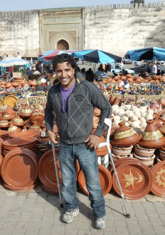 Le Maroc : un pays à découvrir.