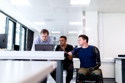 Handicap Innovation Territoire : Faire du handicap un atout pour son territoire