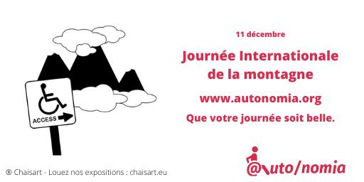 11 décembre - Journée Internationale de la montagne
